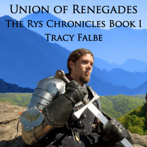 Union of Renegades fantasy audiobook