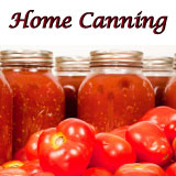 Home canning directions ebook or audiobook