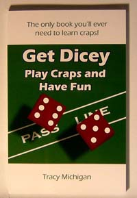 how to play craps book